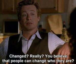 the mentalist, tv, and people image