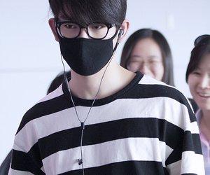 JR, junior, and JYP image