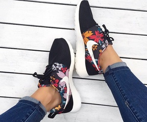 girl, new, and shoes image