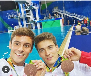 bronze, daley, and tuffi image
