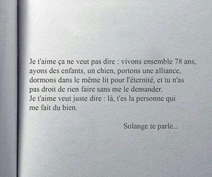 citation, french, and quotes image