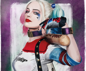 suicide squad and movie image