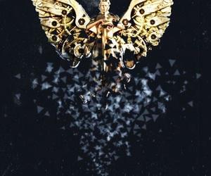 art, fandom, and clockwork prince image