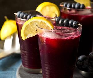 drink, food, and lemonade image