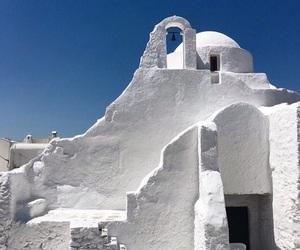 Greece, mykonos, and travel image