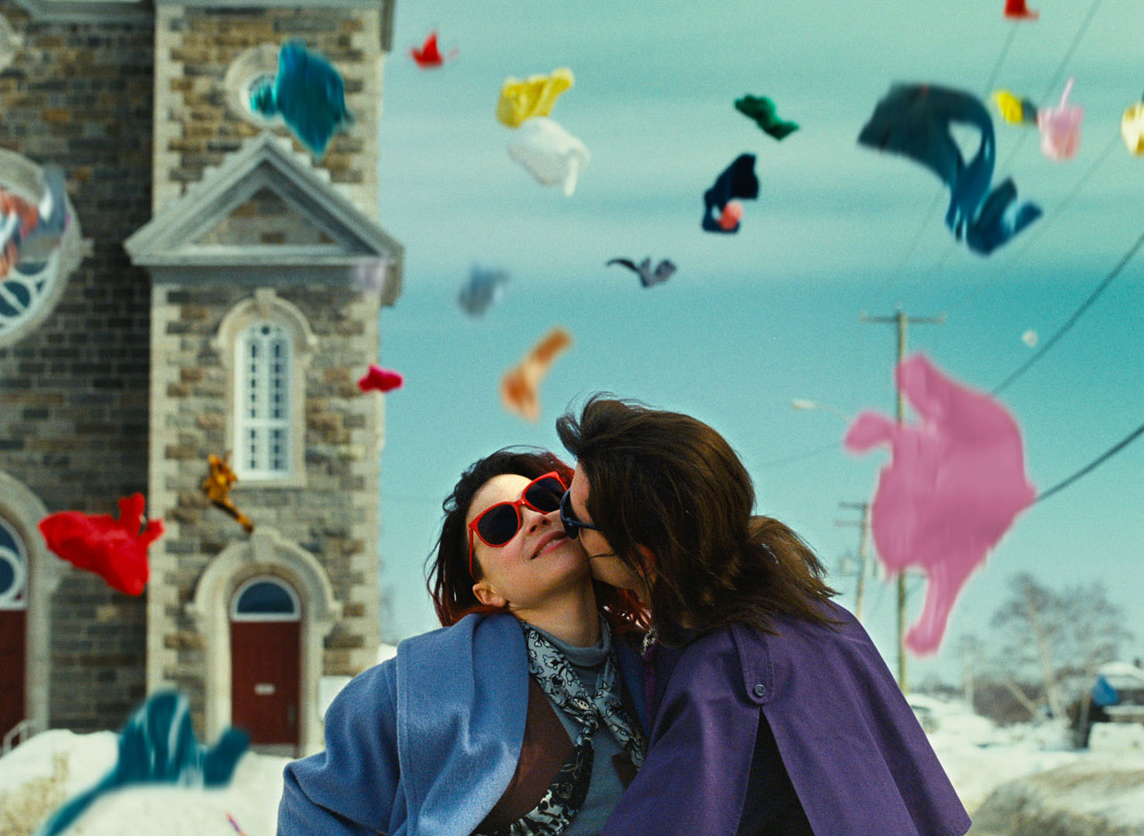france, movie, and laurence anyways image