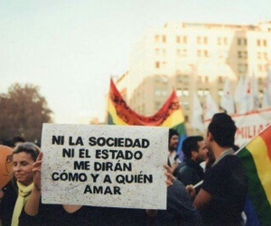 society, gay, and frases image