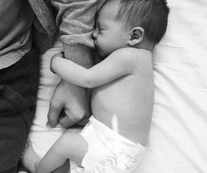 amor, babys, and ternurita image