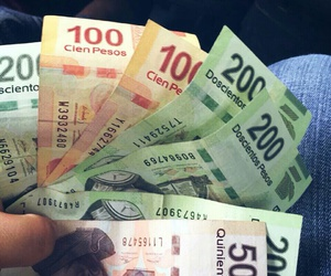 mexico, money, and 💸 image