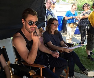 patrick flueger and chicago pd image