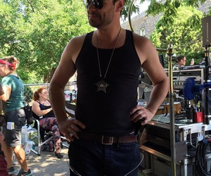 chicago pd and patrick flueger image