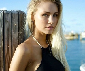 gorgeous, model, and pier image