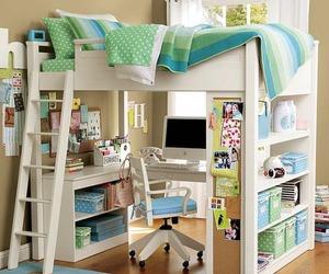 cama, room, and cuarto image
