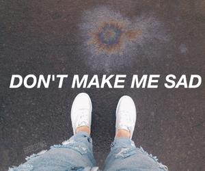 sad, quote, and tumblr image
