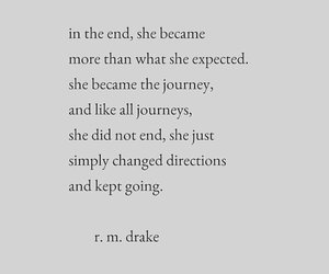 quotes and rm drake image
