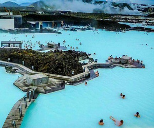 iceland, places, and travels image