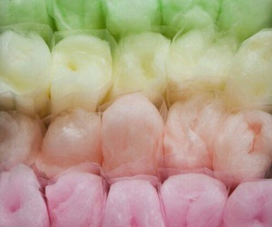 pastel, pink, and candy image