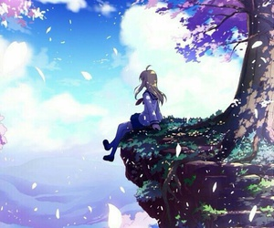 back ground and scenery anime image
