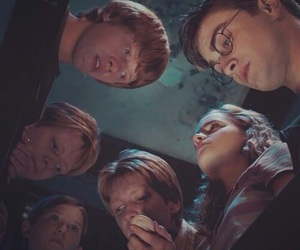 harry potter, hermione, and movie image