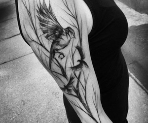 tattoo and onthebody image