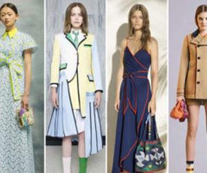 fashion trends, latest fashion trends, and runway trends image