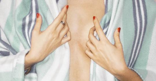 nails, white, and brust image