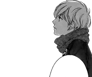 anime, futaba, and kawaii image