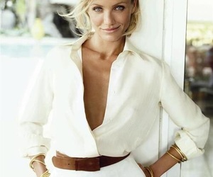 fashion, style, and cameron diaz image