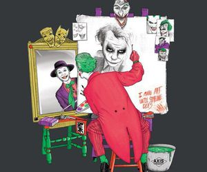 joker and the joker image