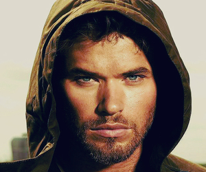 kellan lutz and Hot image