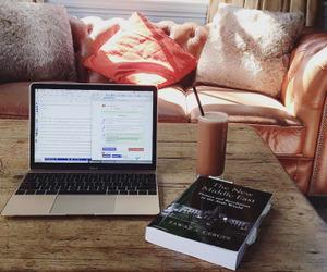 coffee, study, and study motivation image