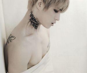 kim jaejoong, kpop, and tvxq image