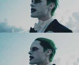 actor, joker, and dc comics image