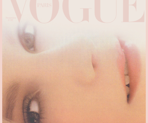 vogue and Sofia Coppola image