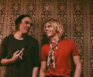 ross, ryland, and r5 image