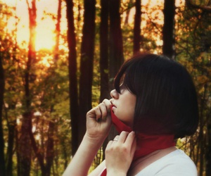 cosplay, mikasa ackerman, and excellent cosplay image