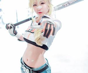 rua, team csl, and cosplay image