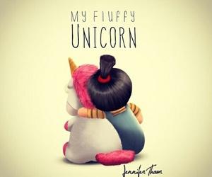 agnes, tumblr, and unicorn image