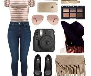 bag, fashion, and H&M image