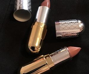 lip, lipgloss, and lips image