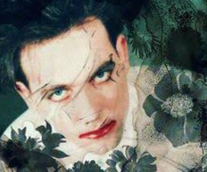 disintegration, robert smith, and the cure image