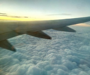 air, beautiful, and beauty image