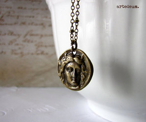 etsy, vintage jewelry, and antique jewelry image