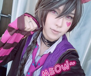 cosplay, yume100, and coser image
