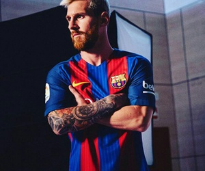 Barca, cool, and love image