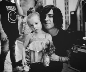 black and white, cute, and kellin quinn image