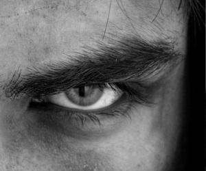 eye, eyes, and sexy image