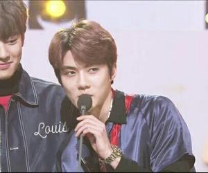 boy, exo, and korea image