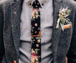 fashion, flowers, and beautiful image