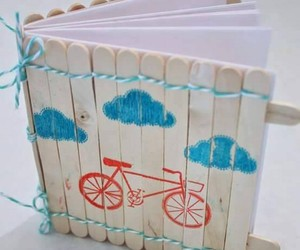 paper crafts, craft projects, and handmade crafts image